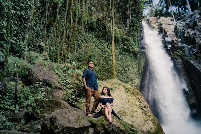 Prewedding in Bali  by Michelle Bridal - 016