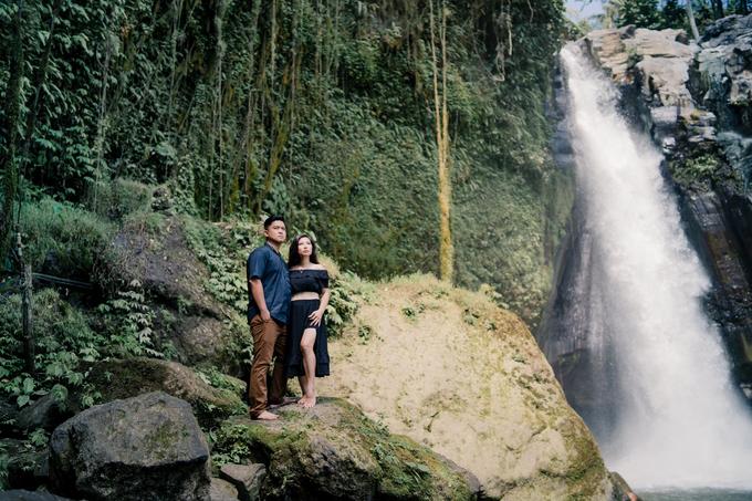 Prewedding in Bali  by Michelle Bridal - 015