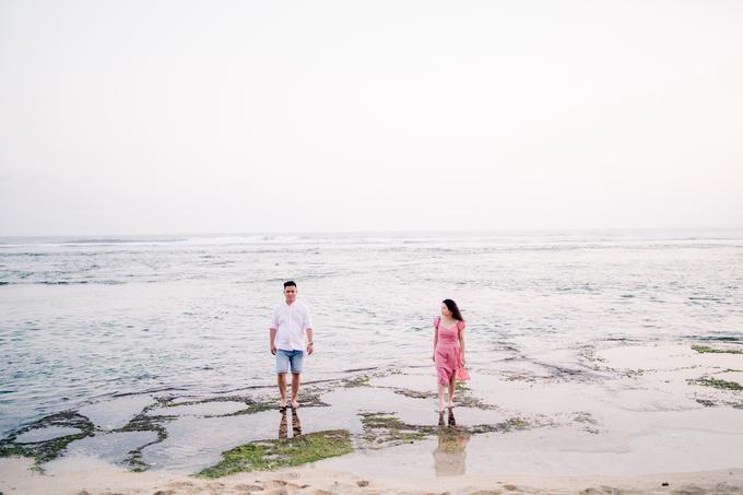 Prewedding in Bali  by Michelle Bridal - 003