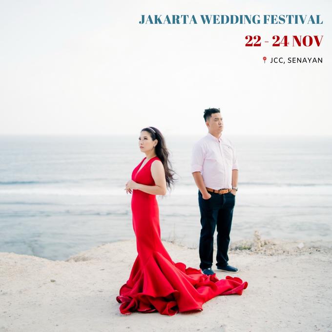 22 - 24 NOV, Jakarta Wedding Festival  by Michelle Bridal - 001