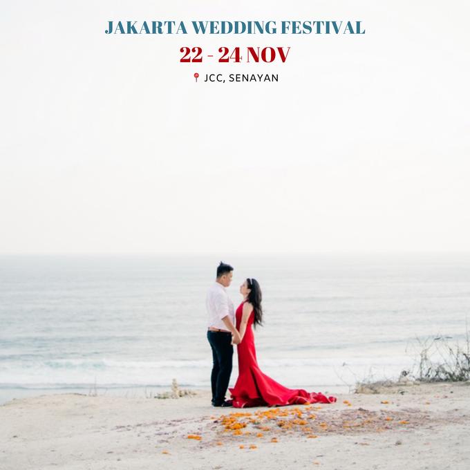 22 - 24 NOV, Jakarta Wedding Festival  by Michelle Bridal - 002
