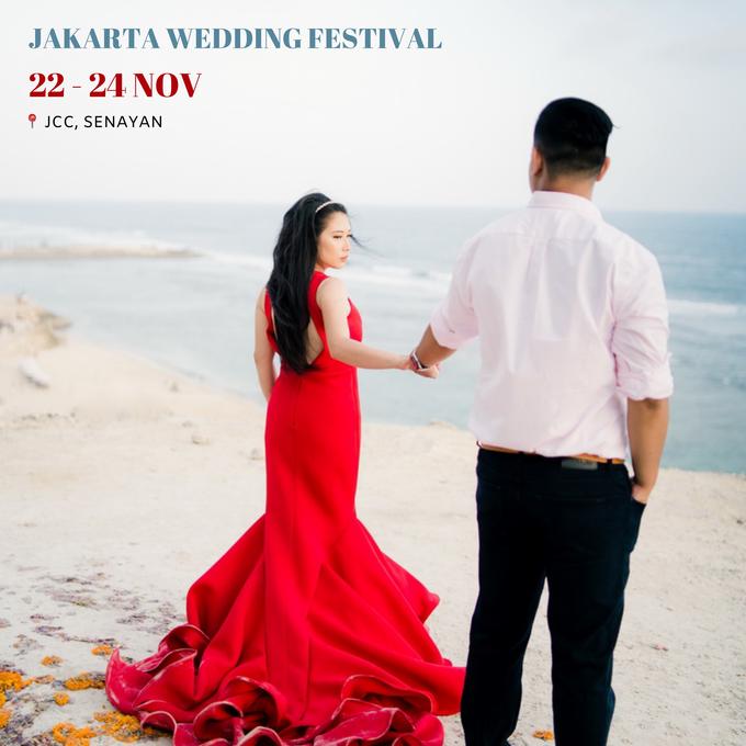 22 - 24 NOV, Jakarta Wedding Festival  by Michelle Bridal - 003