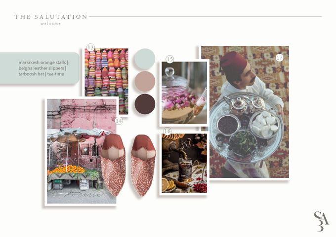 Moodboard for Michelle at Yema by The Shaba Function House. - 004