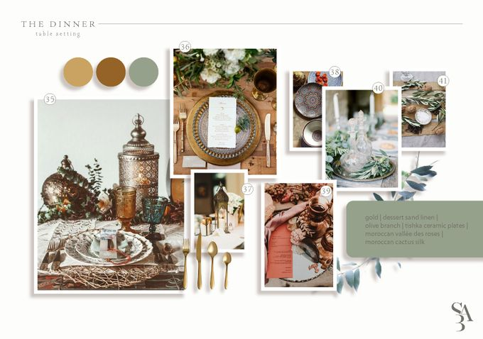 Moodboard for Michelle at Yema by The Shaba Function House. - 009
