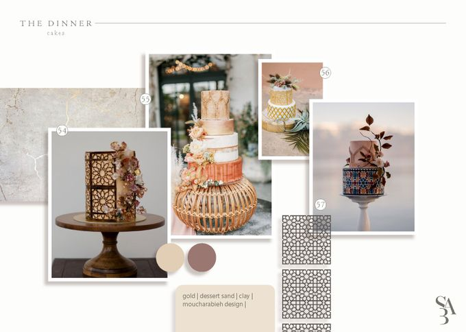 Moodboard for Michelle at Yema by The Shaba Function House. - 012