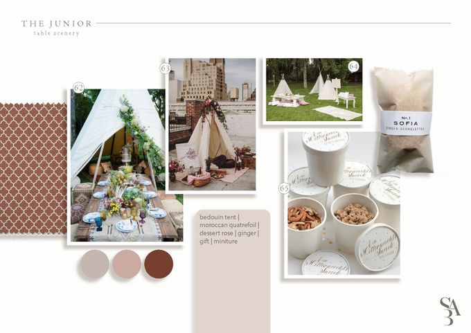 Moodboard for Michelle at Yema by The Shaba Function House. - 014