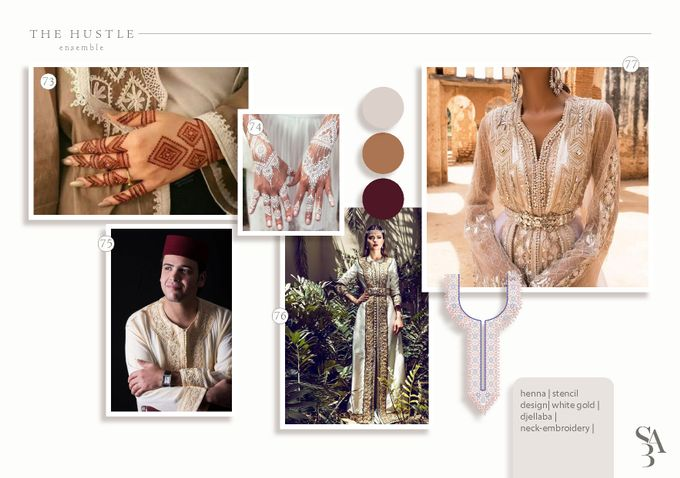 Moodboard for Michelle at Yema by The Shaba Function House. - 017