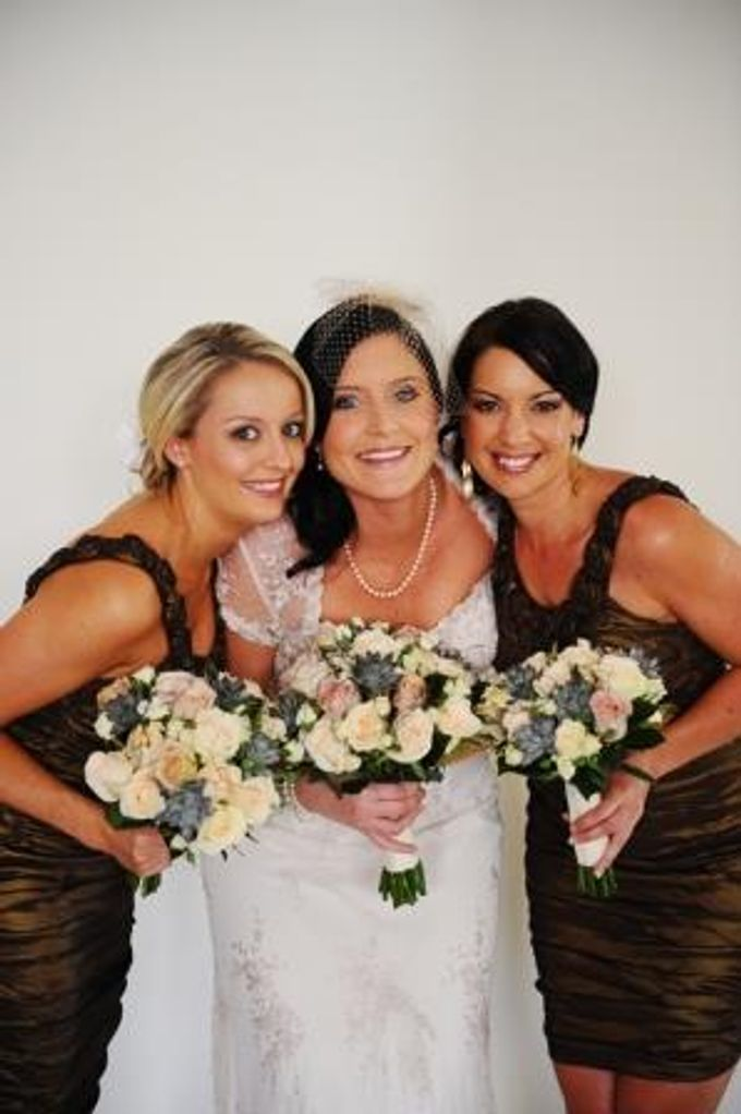 Bouquets by Brizzy Bridal Bouquets - 012
