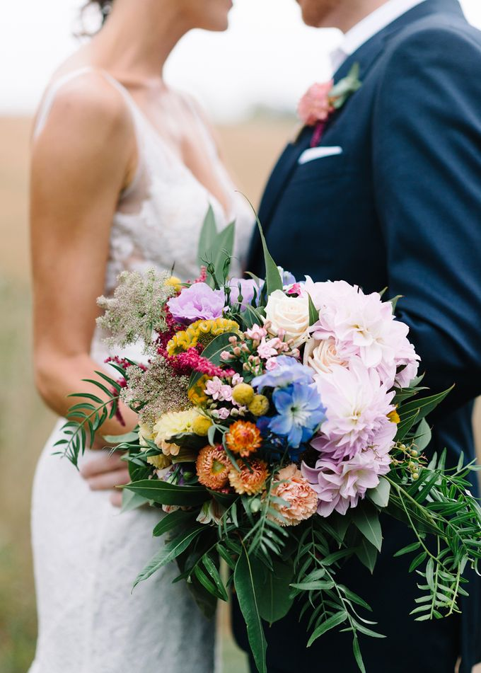 Riverstone Estate Wedding by In Photography by Michelle Pragt - 002