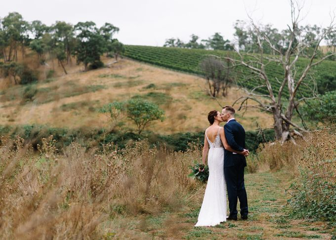 Riverstone Estate Wedding by In Photography by Michelle Pragt - 003