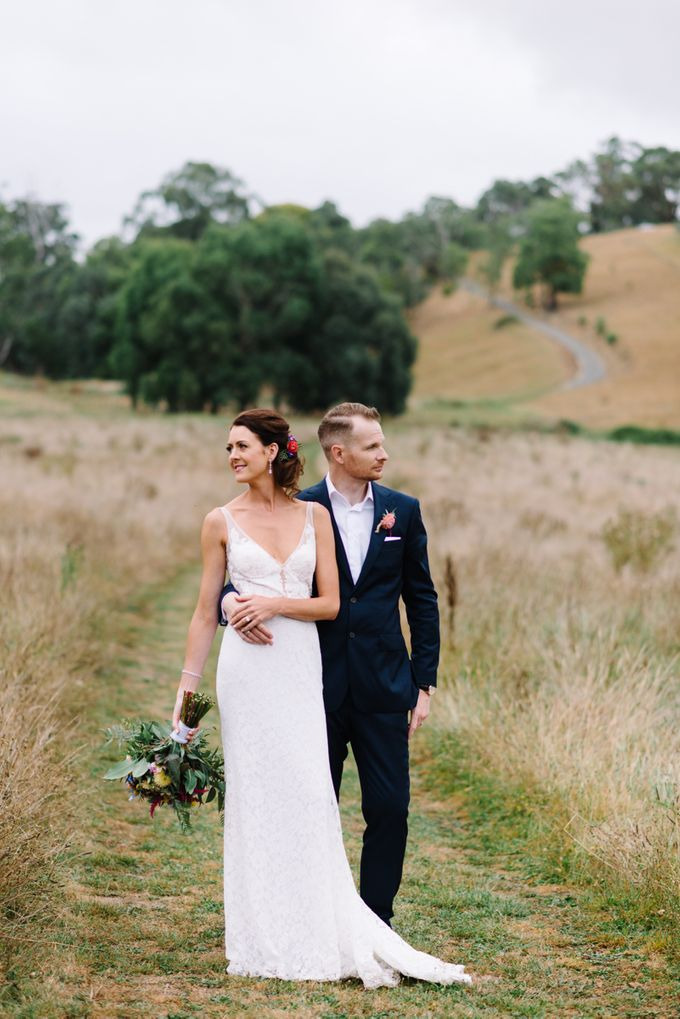 Riverstone Estate Wedding by In Photography by Michelle Pragt - 001