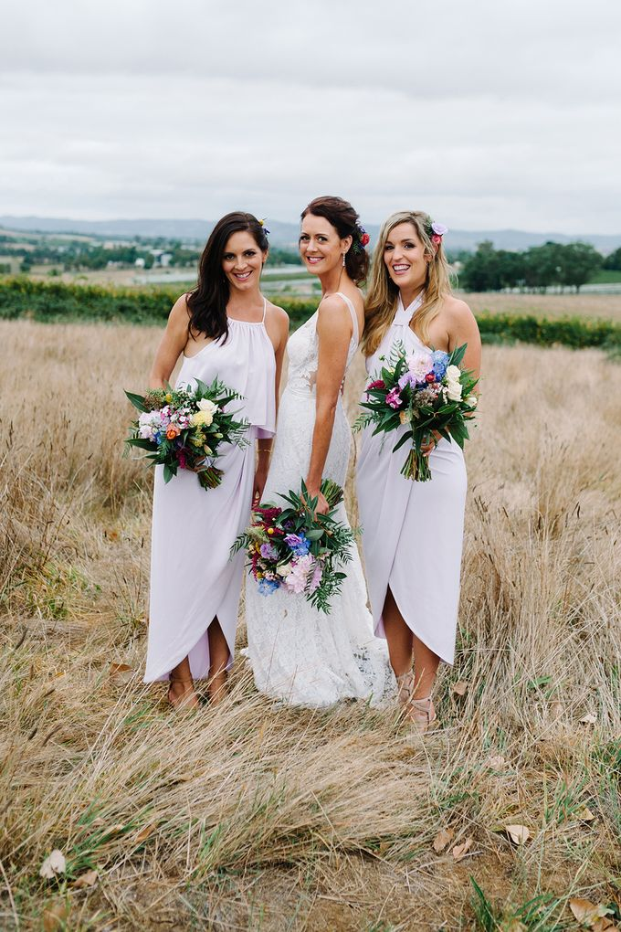 Riverstone Estate Wedding by In Photography by Michelle Pragt - 004