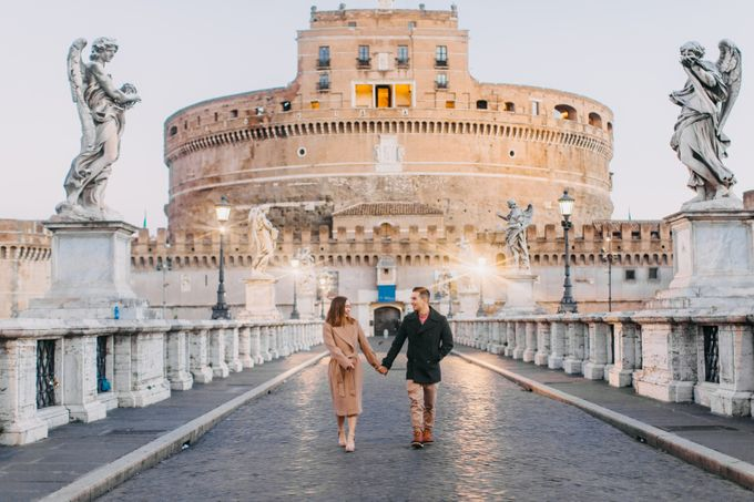 Memorable Rome by SweetEscape - 005