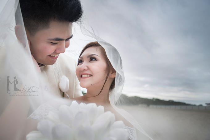 IC & Jasmine Alabang Wedding Highlights by Mike & Mai Photography - 024