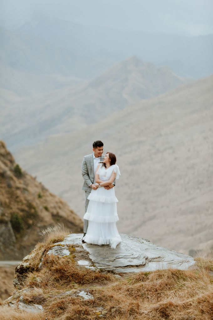 Memorable Queenstown by SweetEscape - 004