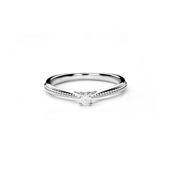 ENGAGEMENT RING by Lino and Sons - 006