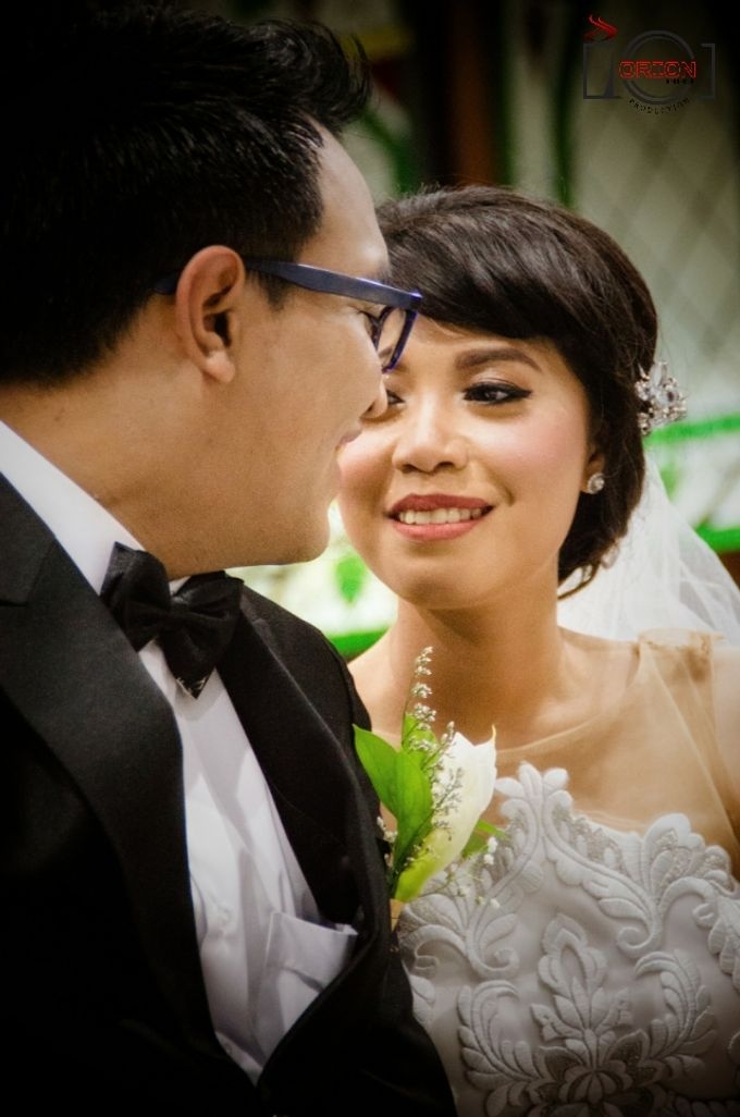 Resa + Ria Wedding (Holy Matrimony) by Orion Art Production - 020