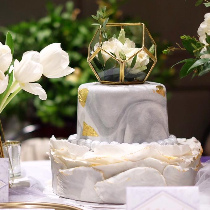 Cake by Mimiru Patisserie - 002