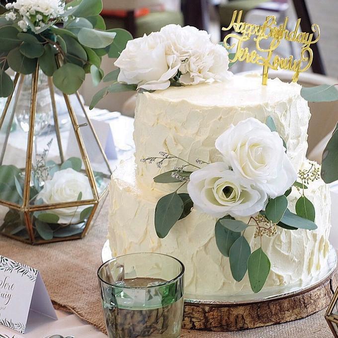 Cake by Mimiru Patisserie - 004