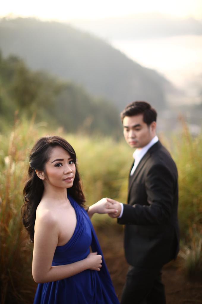 Prewedding Stanley & Winny by Eliana Andrea - 002