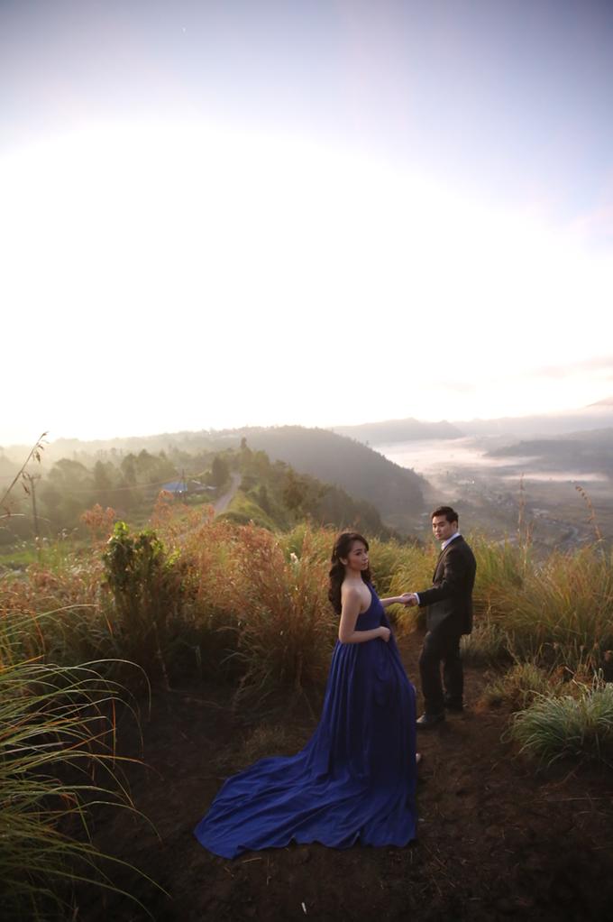 Prewedding Stanley & Winny by Eliana Andrea - 001