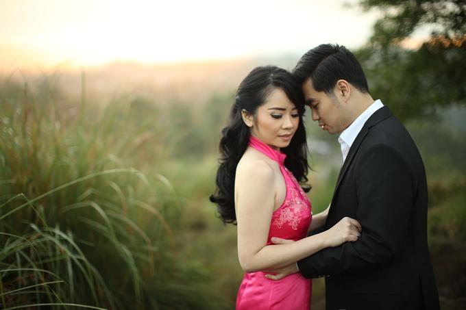 Prewedding Stanley & Winny by Eliana Andrea - 005
