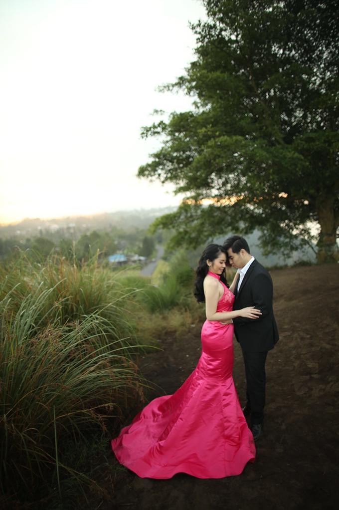Prewedding Stanley & Winny by Eliana Andrea - 004