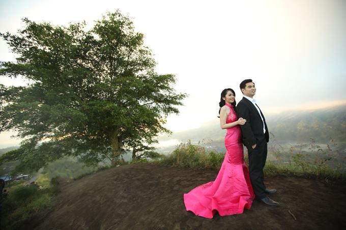 Prewedding Stanley & Winny by Eliana Andrea - 006