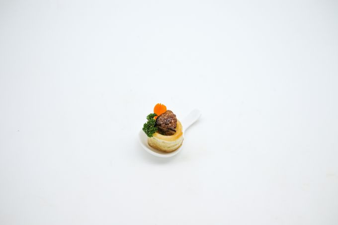 Canape by Culture Royale Catering - 004