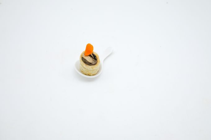 Canape by Culture Royale Catering - 005