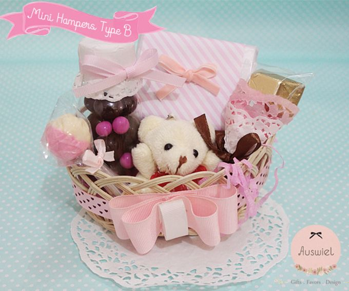Gifts & Favors by La Belle Vie flower - 001