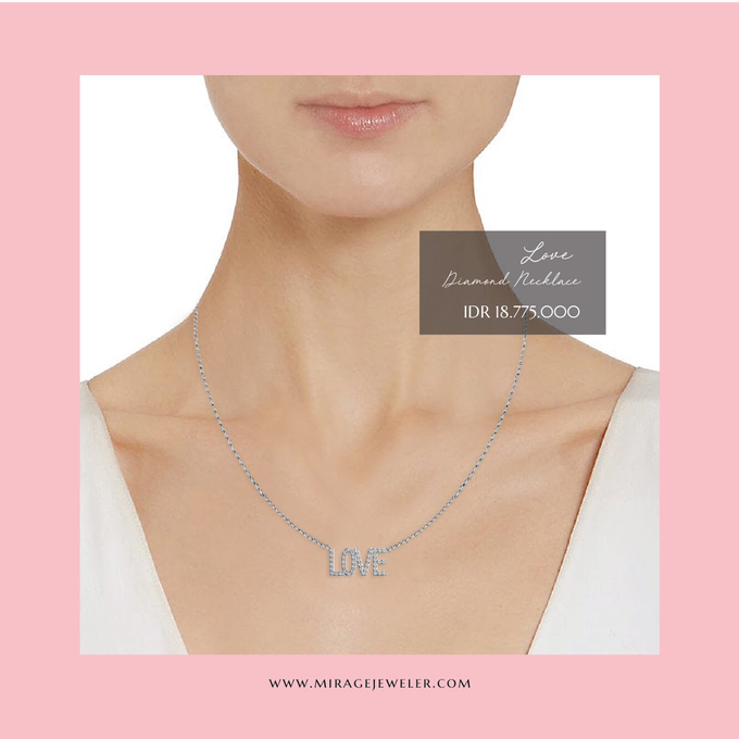 Love Edition by Mirage Jeweler - 016
