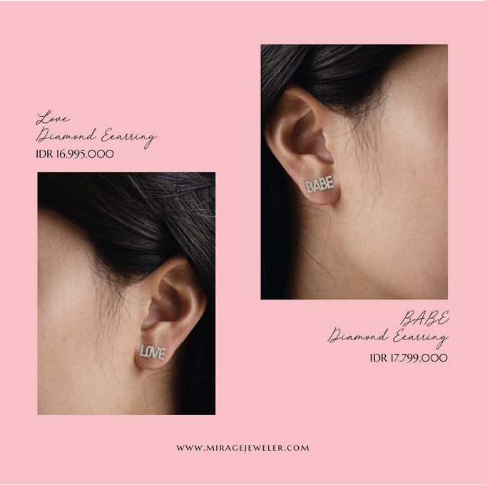 Love Edition by Mirage Jeweler - 018