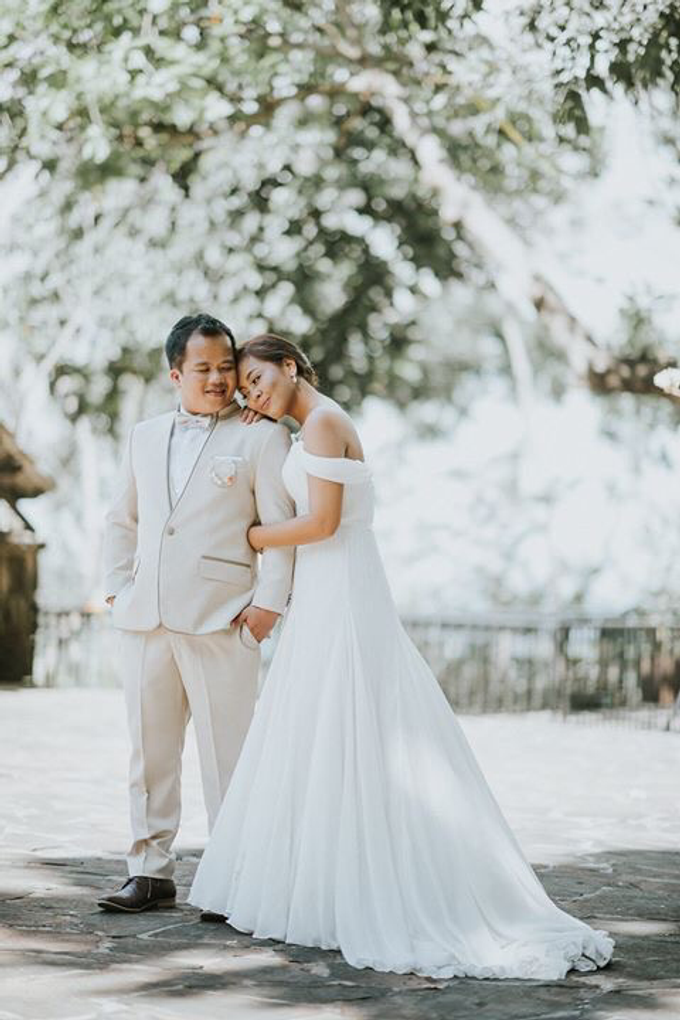 JANNAH and RYAN | Bridal Entourage Dresses by Miss Merie Designs ...