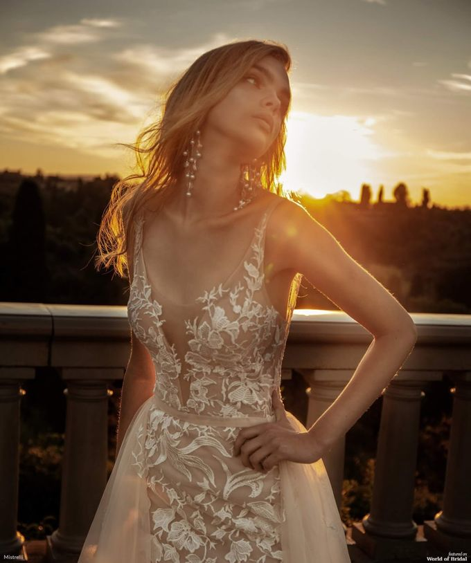 Grace Atelier Weddings - Mistrelli 2019 Collection by Grace Atelier Weddings - 001