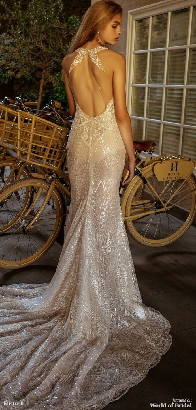Grace Atelier Weddings - Mistrelli 2019 Collection by Grace Atelier Weddings - 005