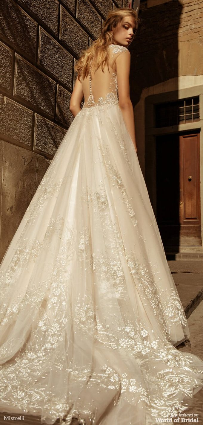 Grace Atelier Weddings - Mistrelli 2019 Collection by Grace Atelier Weddings - 006