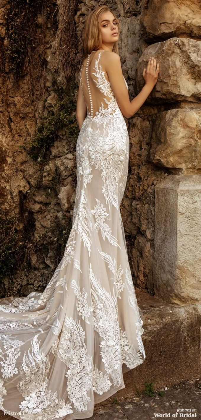 Grace Atelier Weddings - Mistrelli 2019 Collection by Grace Atelier Weddings - 003
