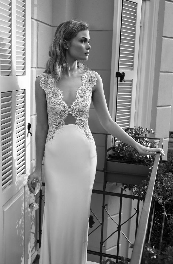 Lihi Hod Bridal by Dina Alonzi Bridal - 011