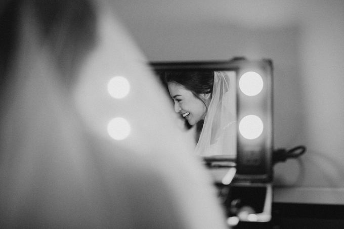 Wedding of Mitch & Joanna by Natalie Wong Photography - 001