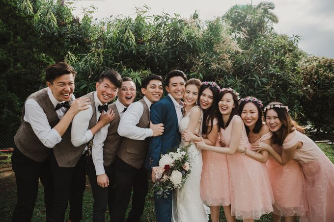 Wedding of Mitch & Joanna by Natalie Wong Photography - 010
