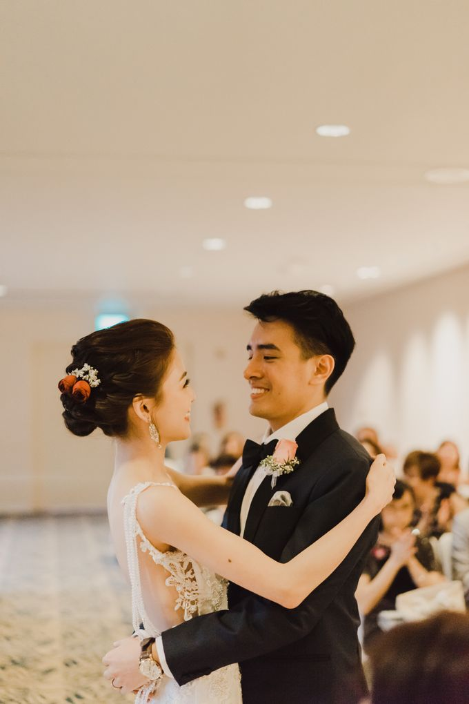 Wedding of Mitch & Joanna by Natalie Wong Photography - 015