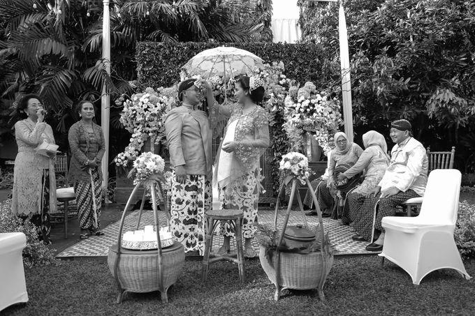 Siraman Rei & Danu by Arum Ndalu Sanggar Rias Pengantin - 016