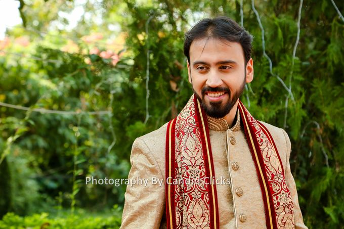 Rahul Weds Rakhi by Candid Clicks - 021
