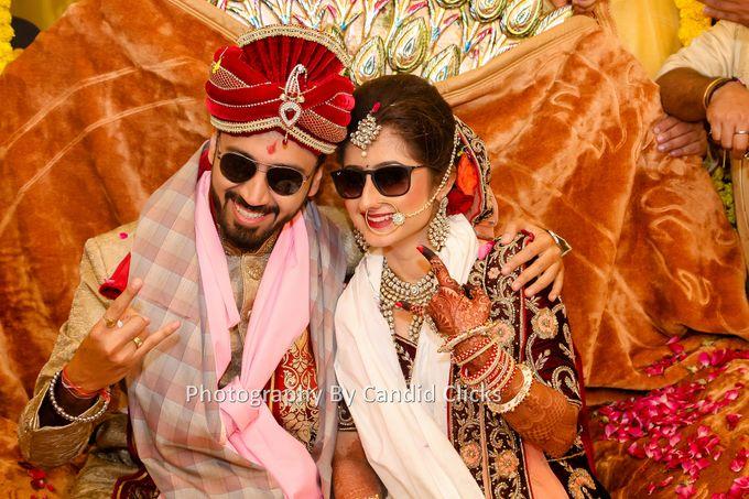 Rahul Weds Rakhi by Candid Clicks - 036