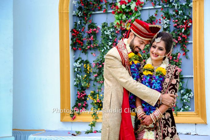 Rahul Weds Rakhi by Candid Clicks - 026