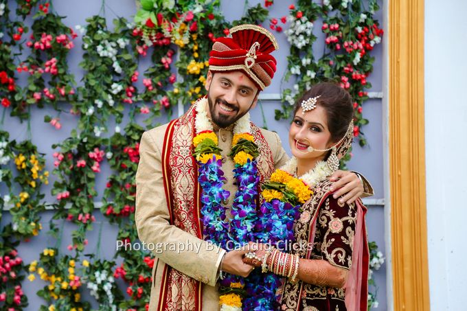 Rahul Weds Rakhi by Candid Clicks - 030