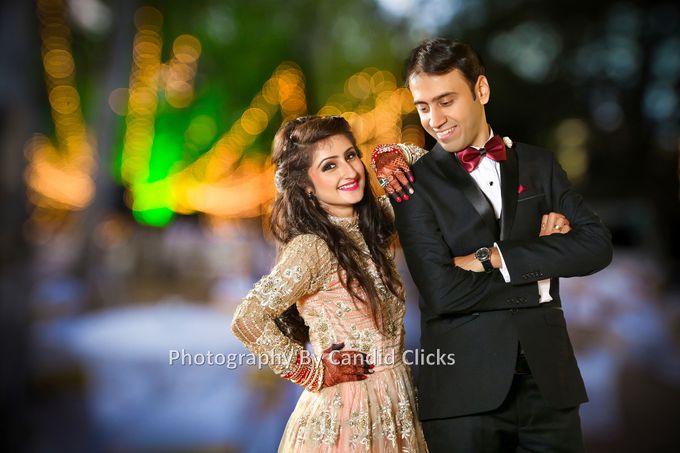 Rahul Weds Rakhi by Candid Clicks - 032