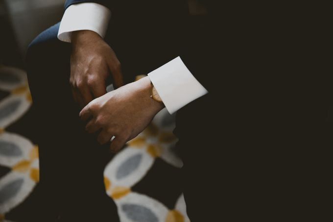 Mimi & Ian Wedding Ceremony by ATIPATTRA - 012