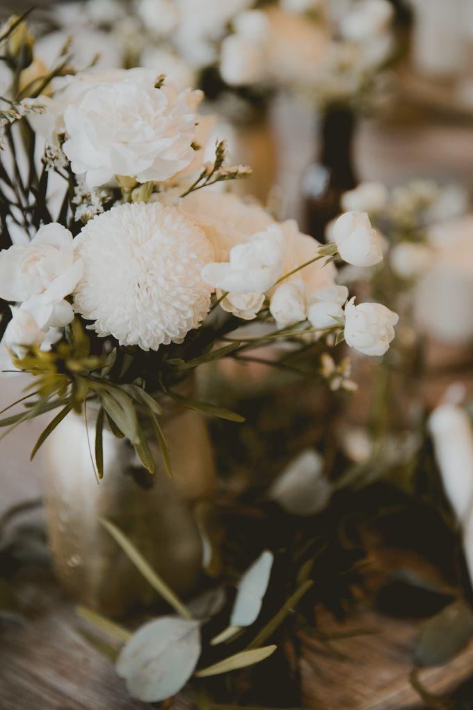 Mimi & Ian Wedding Ceremony by ATIPATTRA - 019